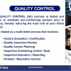 Selecting the Right Manufacturing Quality Control Partner