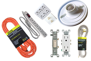 When it comes to Electrical products, Grainger's got your back. Effortless ordering and convenient delivery. Log-in or register for your pricing.