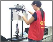 China Product Quality Control Lab Testing