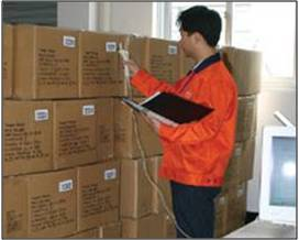 China Supply Chain Management Services
