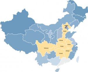 China Procurement, China Sourcing, China Strategic Sourcing