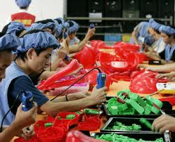 Asia China Product Merchandising Factory Selection Management Service